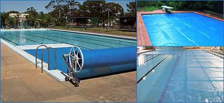Mantas t rmicas para piscinas solarpool for Como se construye una pileta de natacion